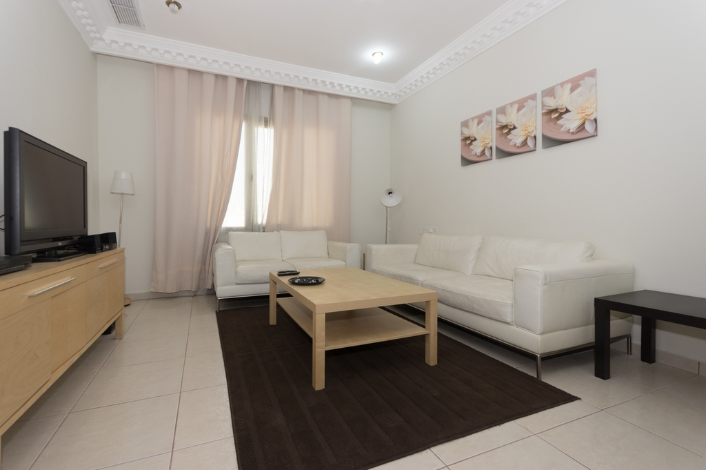 Mangaf – furnished, two bedroom apartments with pool