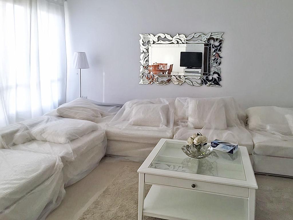 Kheiran, Kuwait – furnished, six bedroom chalet w/sea view