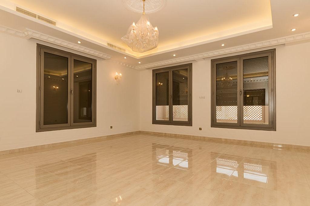 Jabriya – unfurnished, four bedroom floors