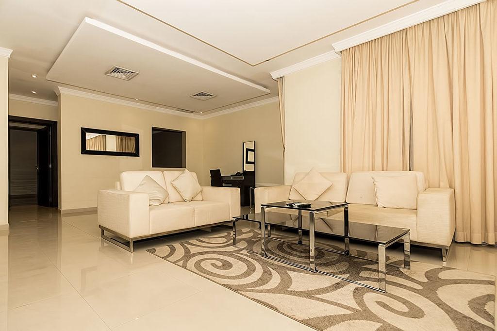 Mangaf – furnished, one bedroom apartment w/pool