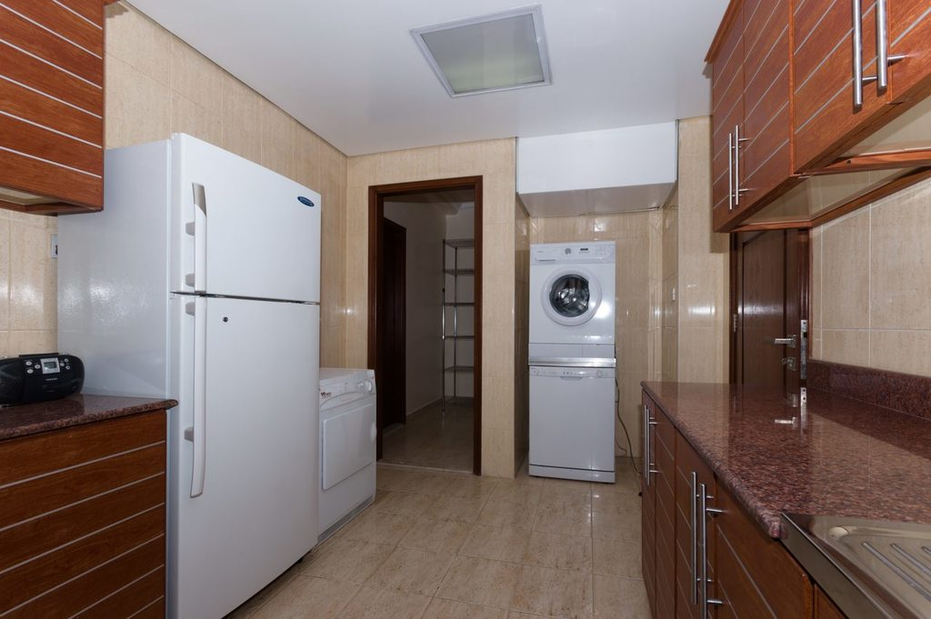 Shaab – unfurnished two bedroom apartments w/pool