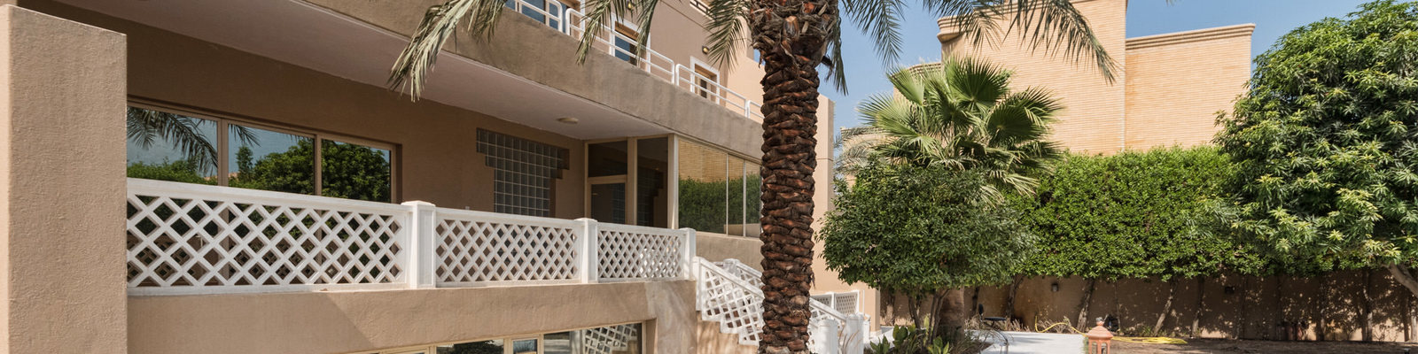 Messilah – lovely, unfurnished villa w/garden and private pool