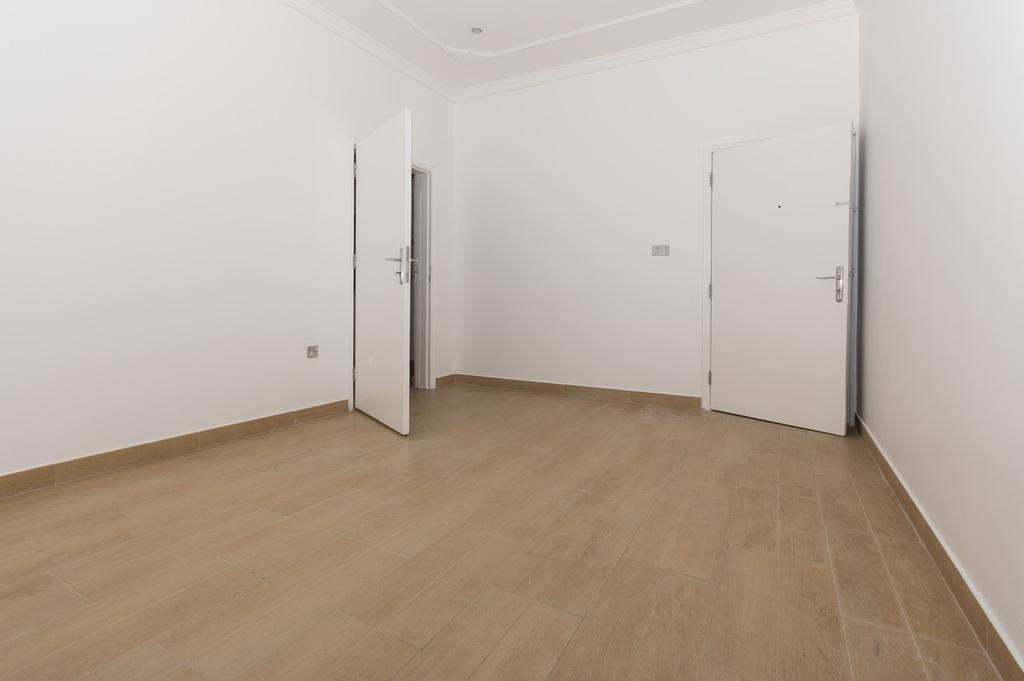 Salwa – unfurnished, one bedroom apartment w/terrace