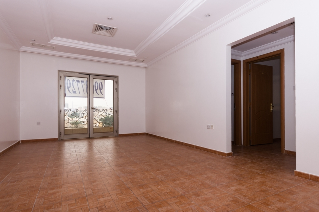 Shaab – unfurnished, two bedroom apartments w/pool