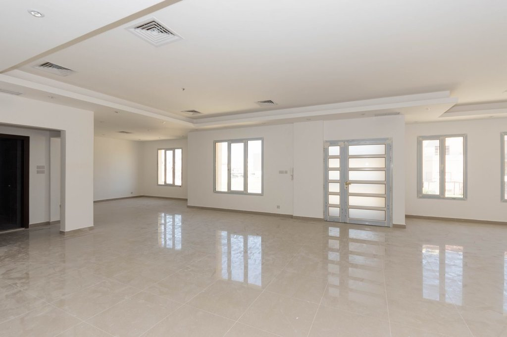 New Messayel – new, unfurnished, four bedroom duplexes