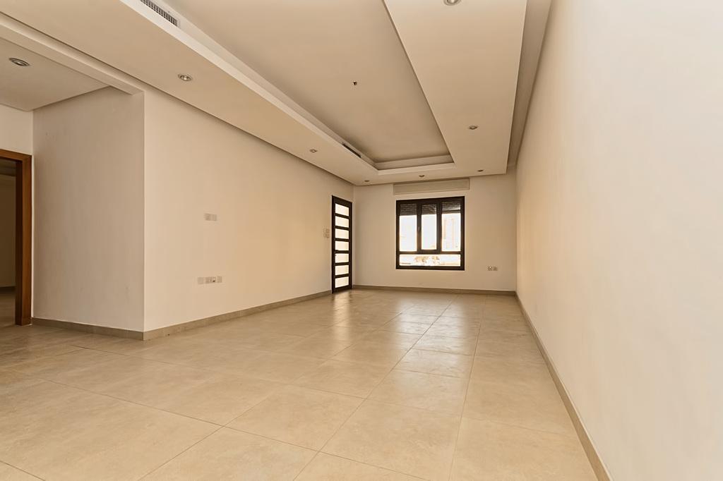 Rumathiya – unfurnished, three bedroom ground floor