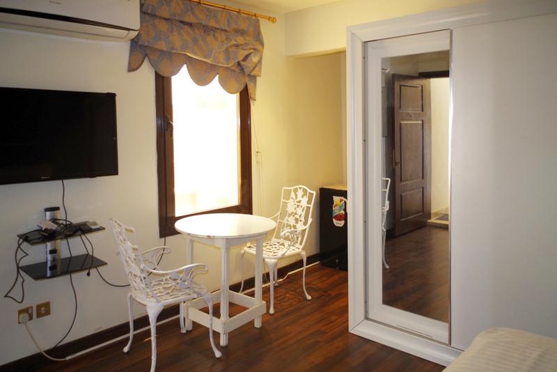 Mishref – furnished studio apartment