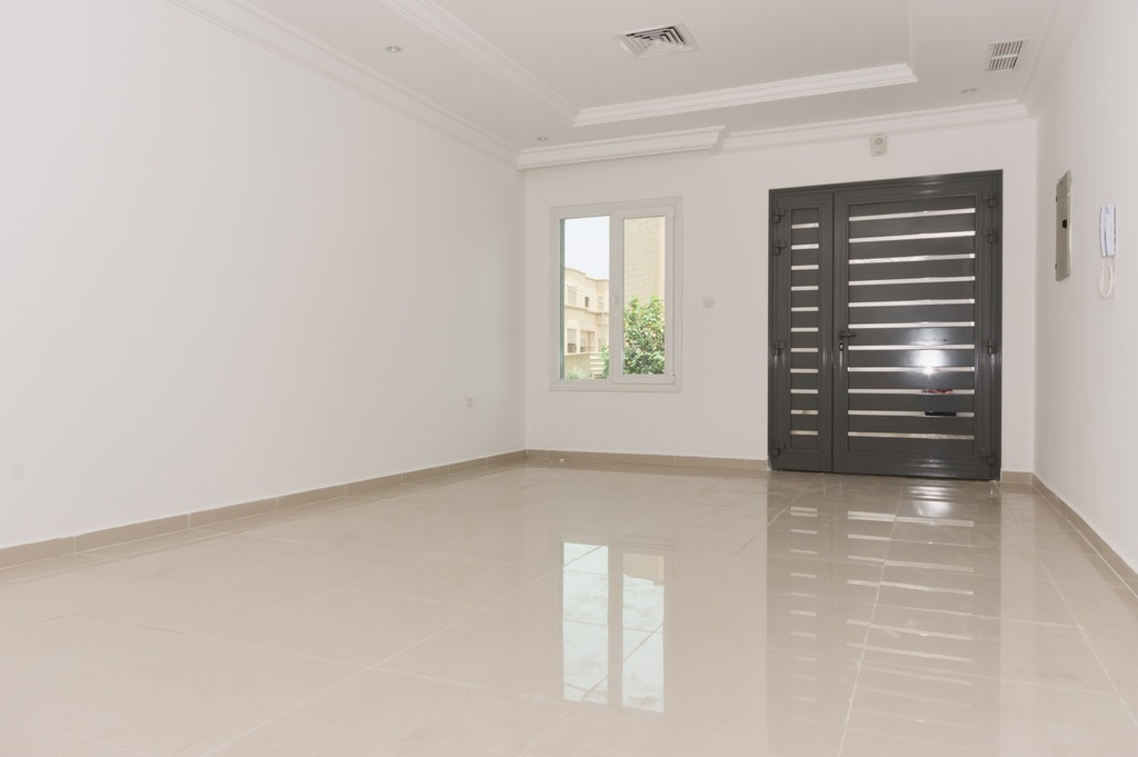 Jabriya – new, unfurnished apartment