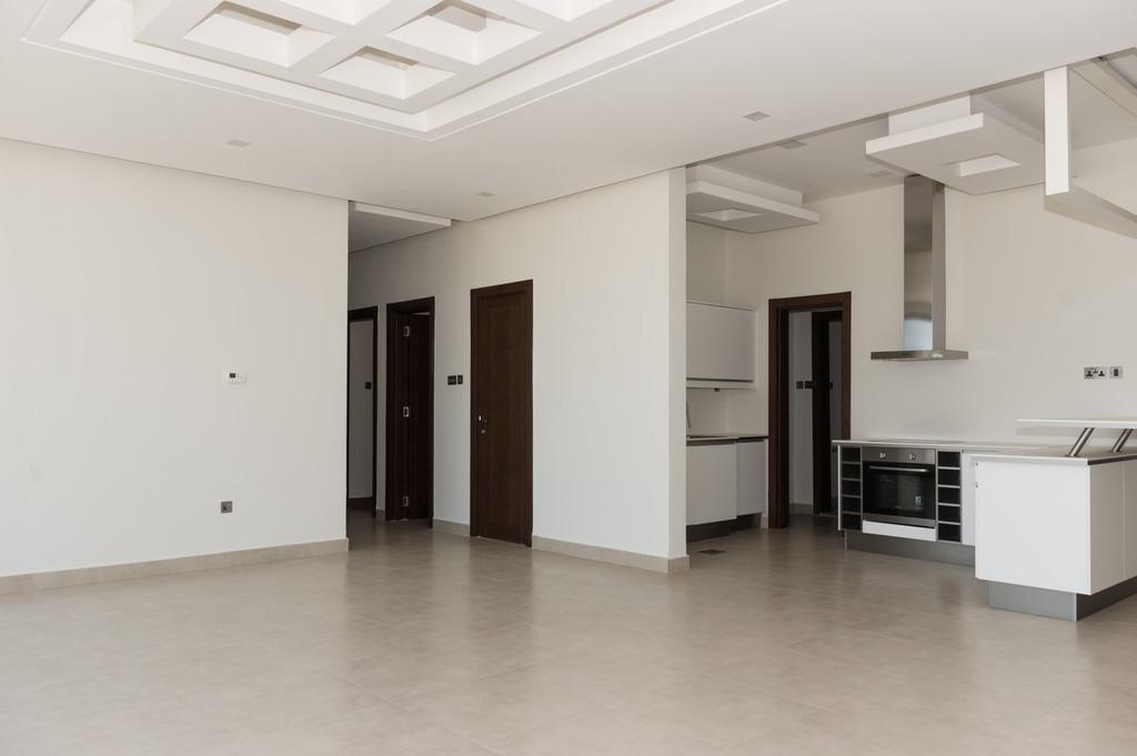 Fintas – modern, three bedroom apartments
