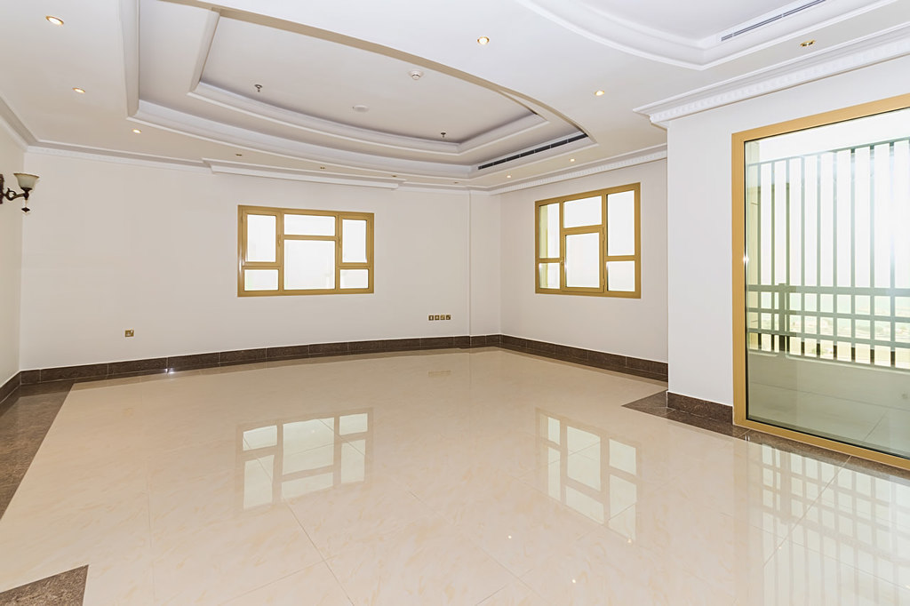 Sharq – unfurnished, three bedroom apartments w/pool