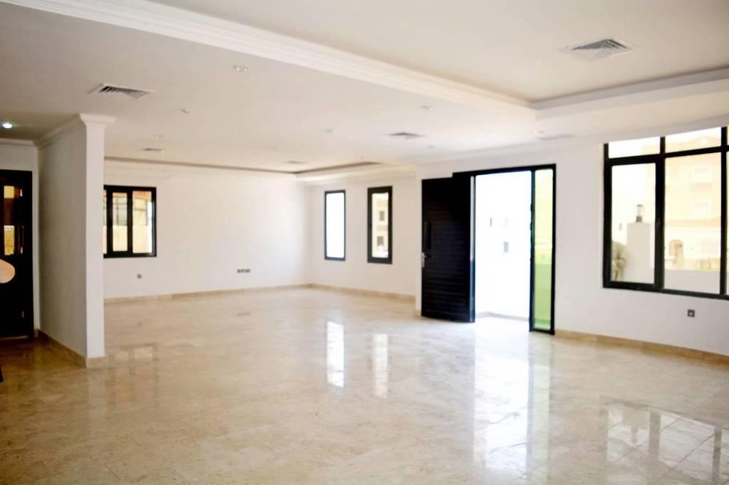 Abu Fatira – unfurnished, new, four and five bedroom villas w/basement