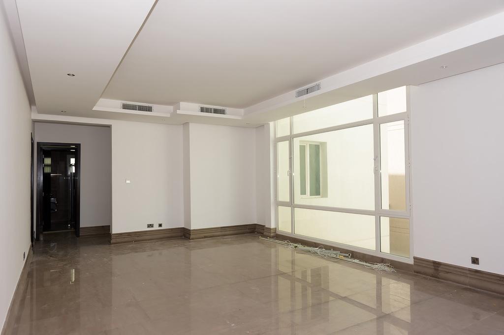 Sadiq – unfurnished, three master bedroom floor