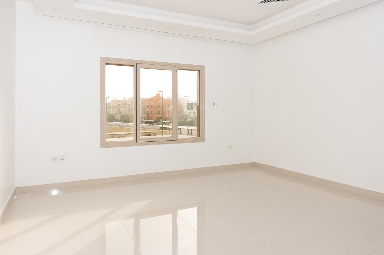 Zahra – new, bright, three bedroom apartment