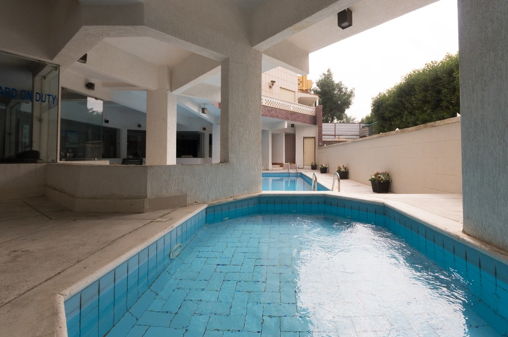 Salwa – three bedroom apartment w/pool