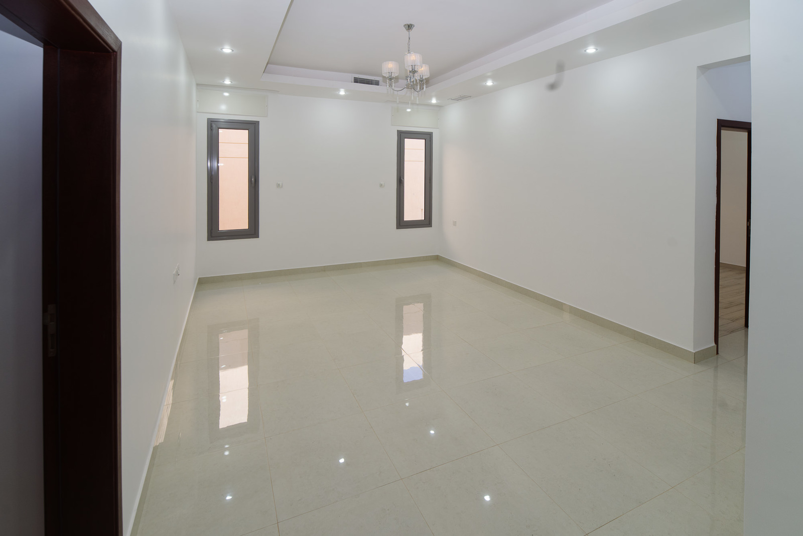 Abu Fatira – new, unfurnished, three bedroom apartments