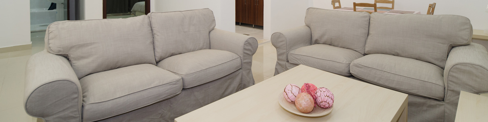 Salwa – great, furnished, one bedroom apartment –