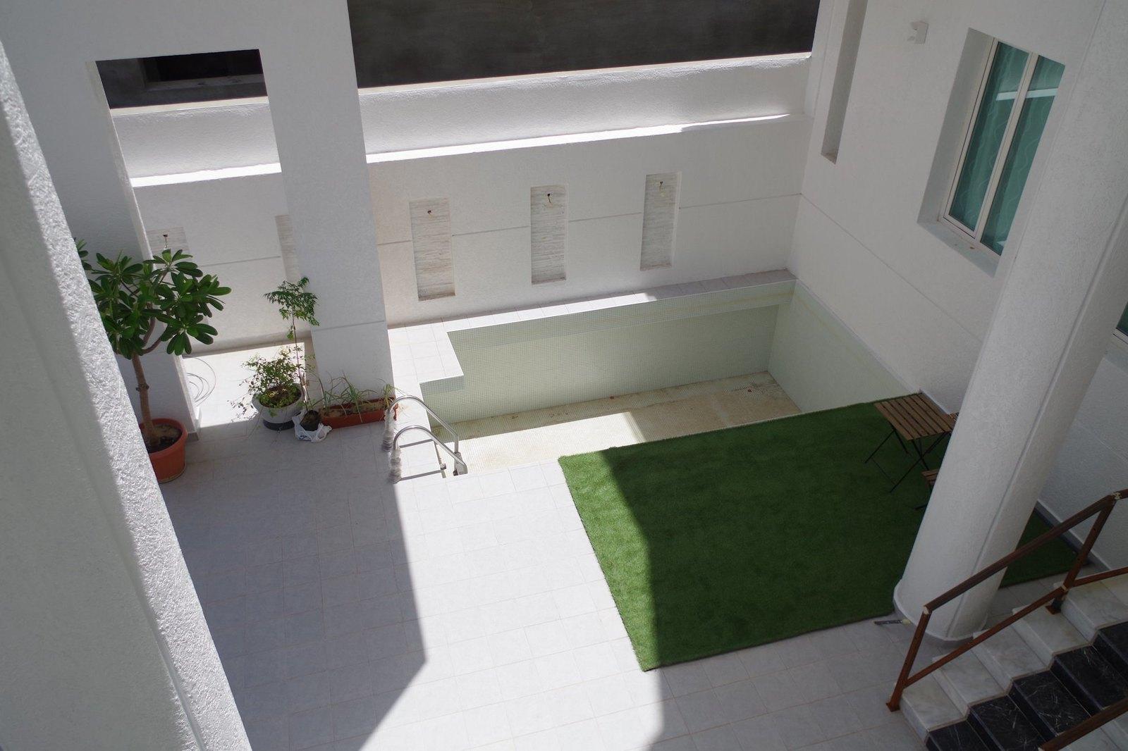 Jaber Al Ahmad – unfurnished, 5 bedroom villa w/basement and pool