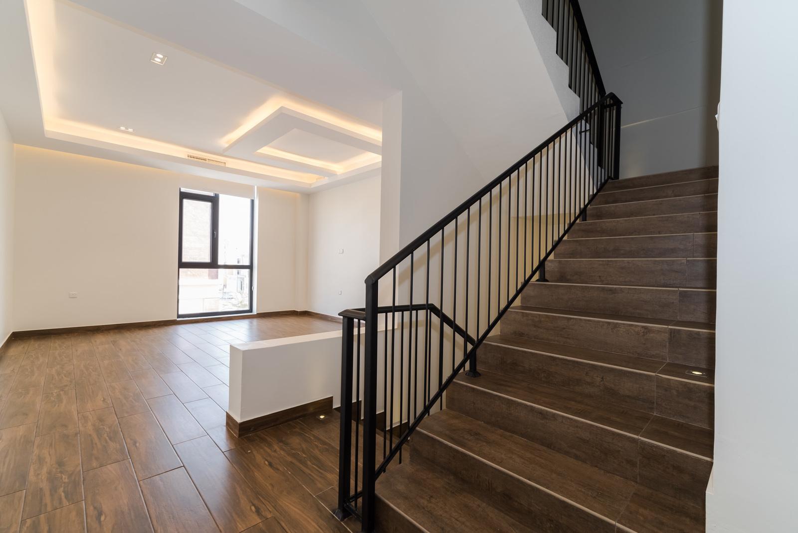 Mesayel – fantastic, unfurnished duplex apartment