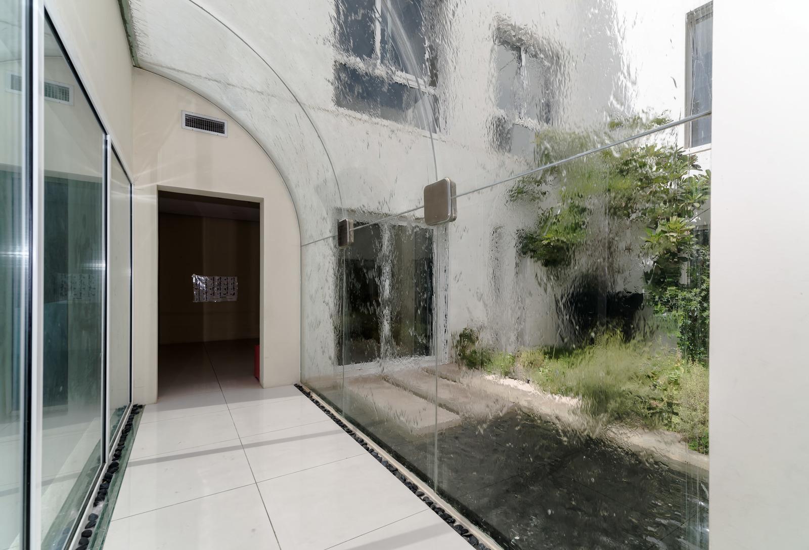 Qortuba – unique, modern villa w/swimming pool