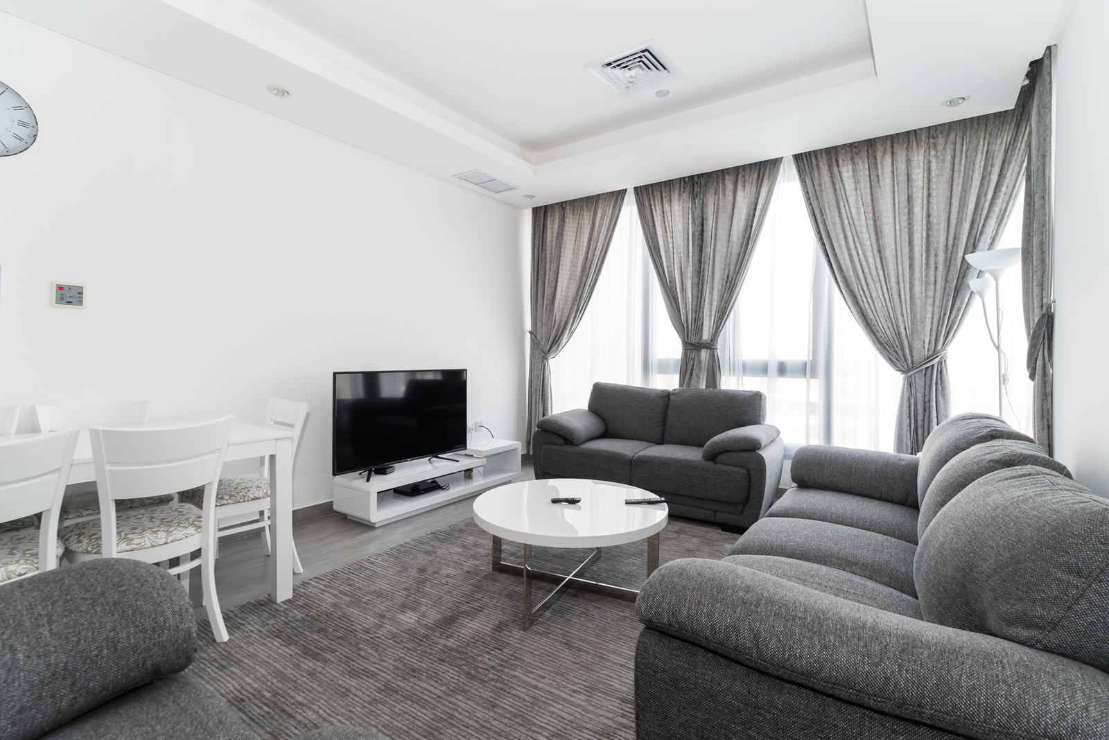 Fintas – fantastic, furnished, two bedroom apartments w/pool