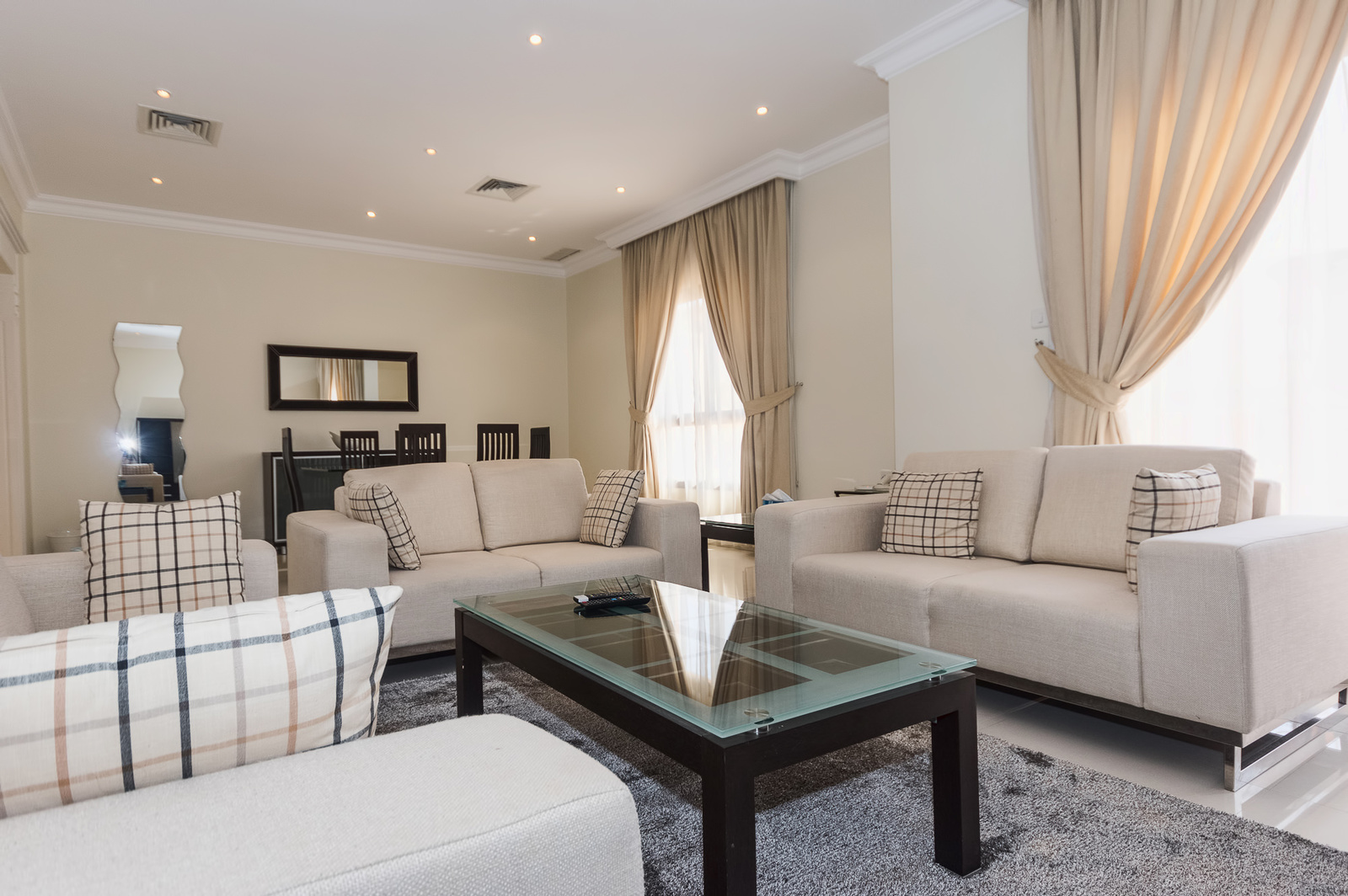 Egaila – furnished apartment