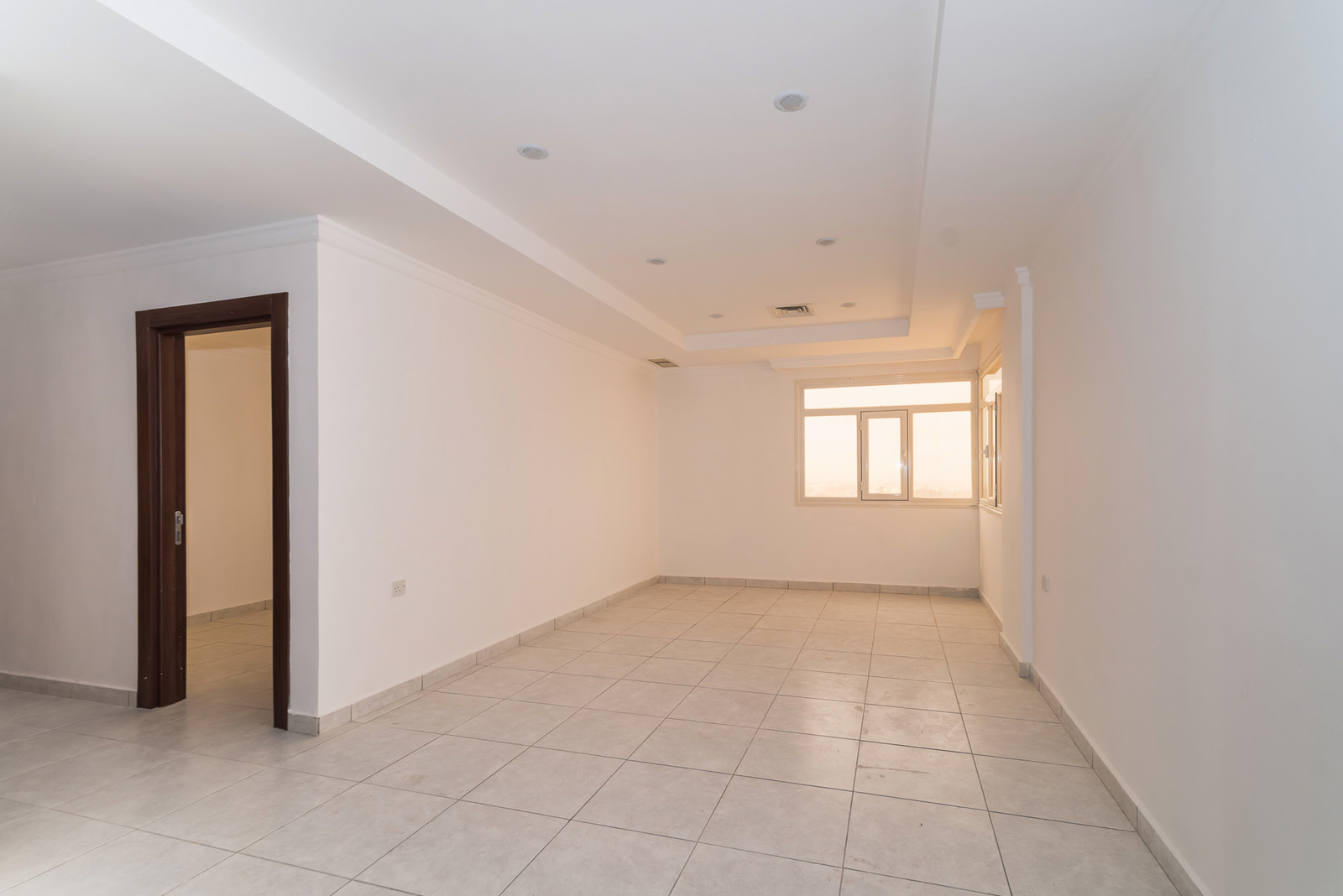 Fintas – new, unfurnished building – 32 two bedroom apartments