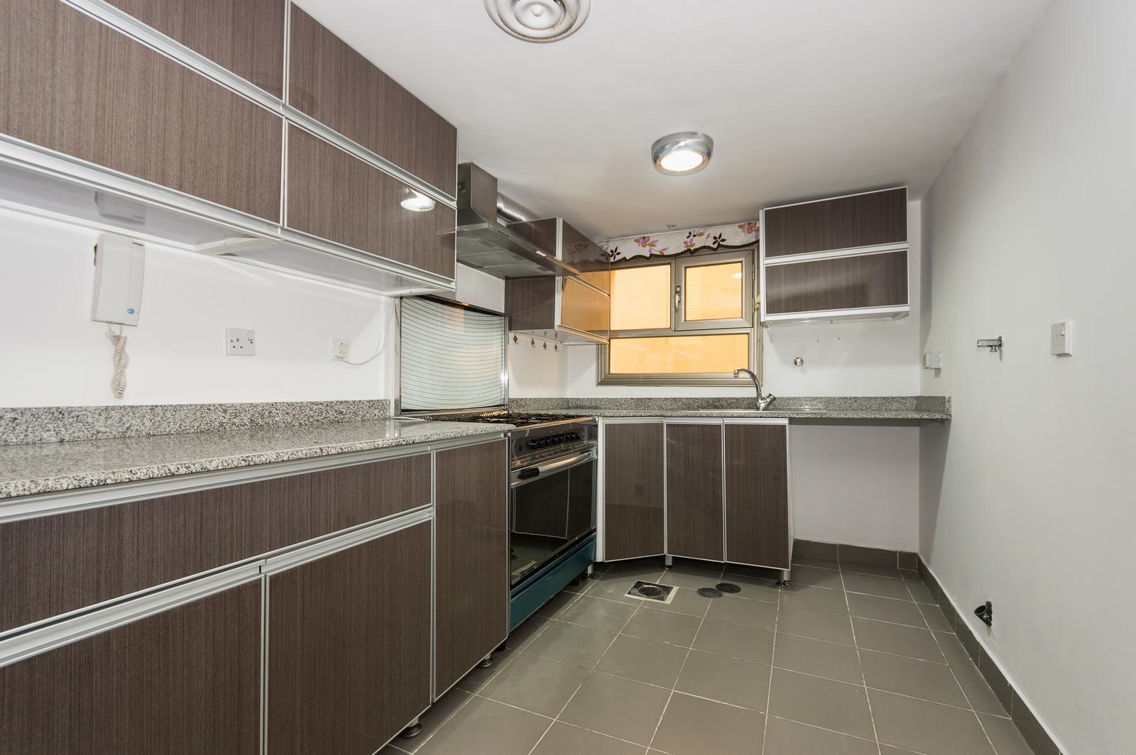 Zahra – unfurnished, three bedroom apartment