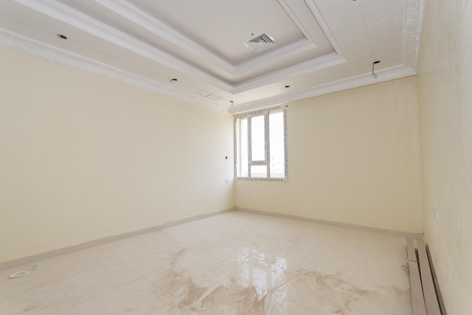 Salwa – new, unfurnished three bedroom apartments