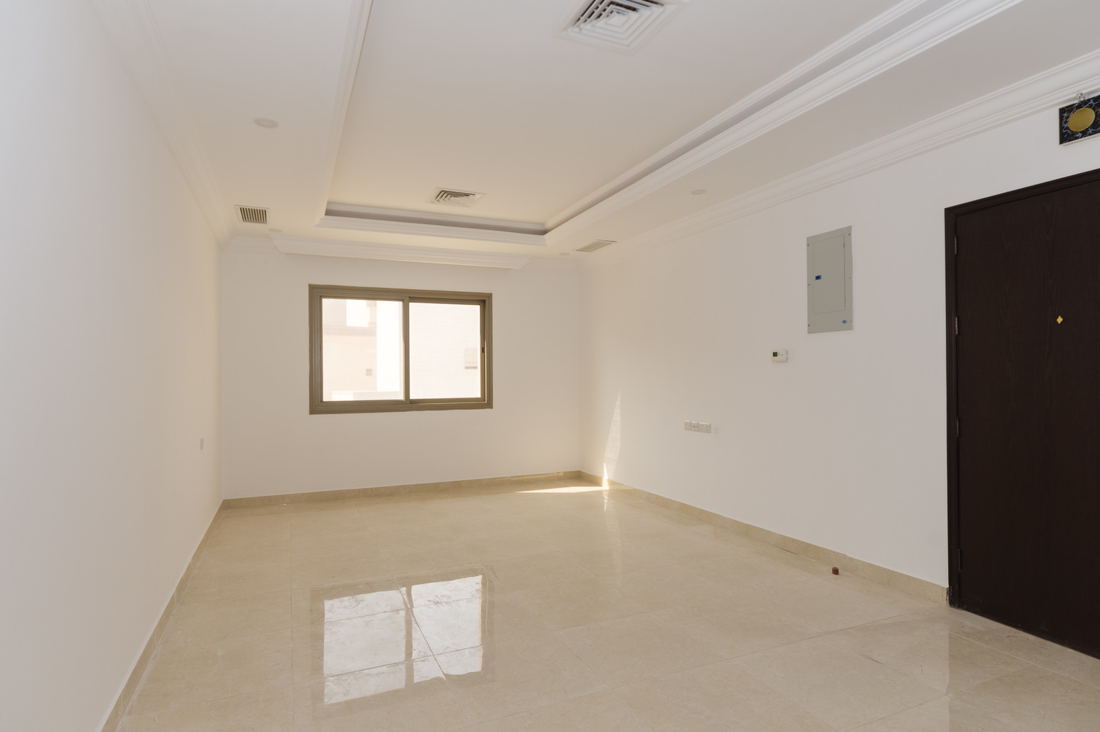 Salwa – unfurnished, three bedroom apartments