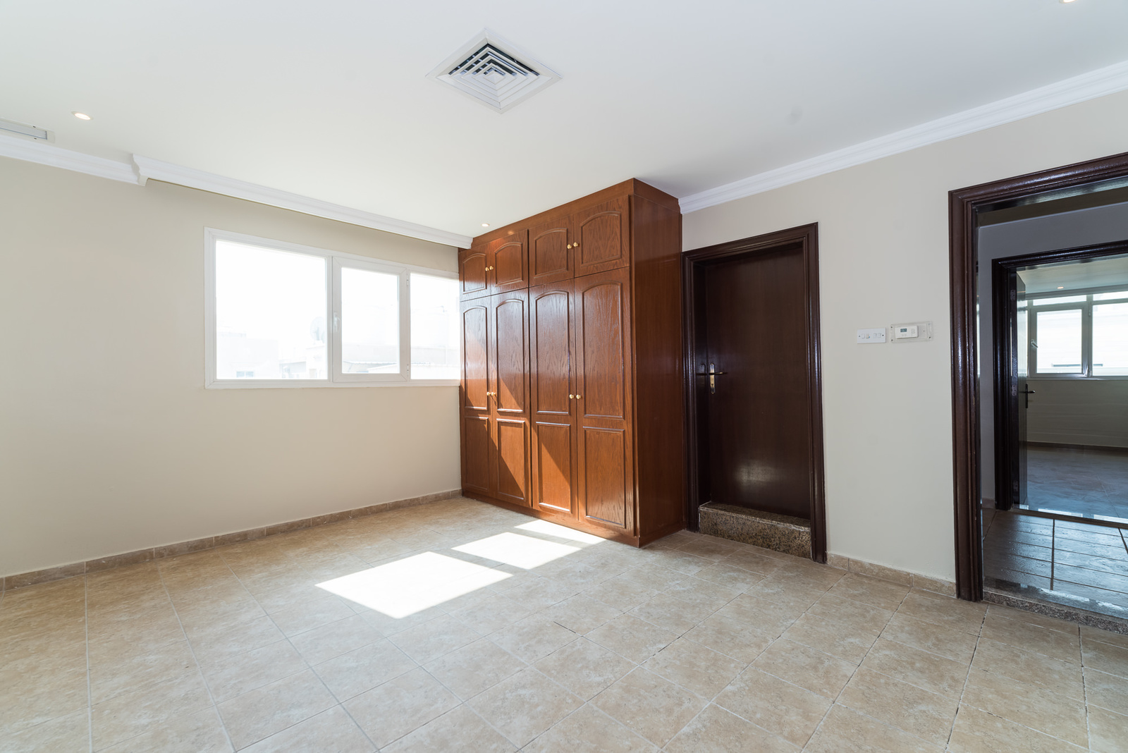 Salwa – unfurnished, spacious, two bedroom apartment