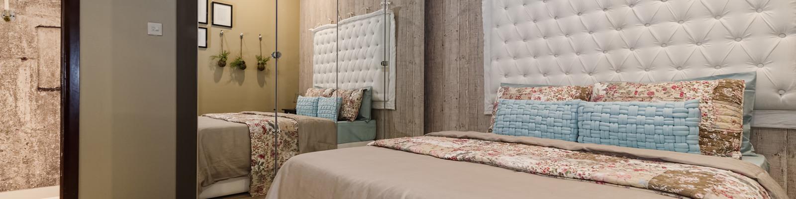 Shuhada – contemporary, executive, designer apartment w/balcony