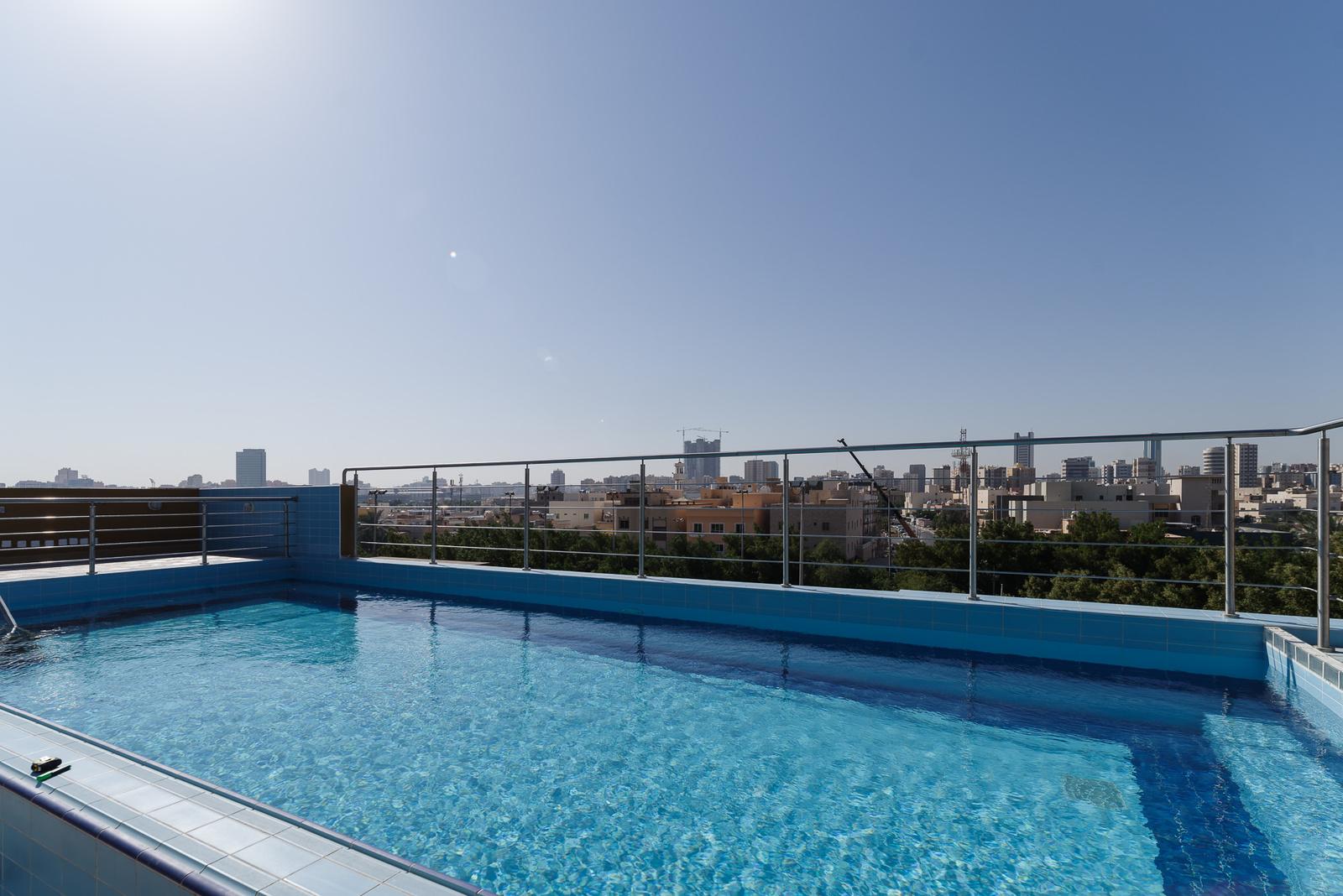 Shaab- new, spacious, unfurnished villa