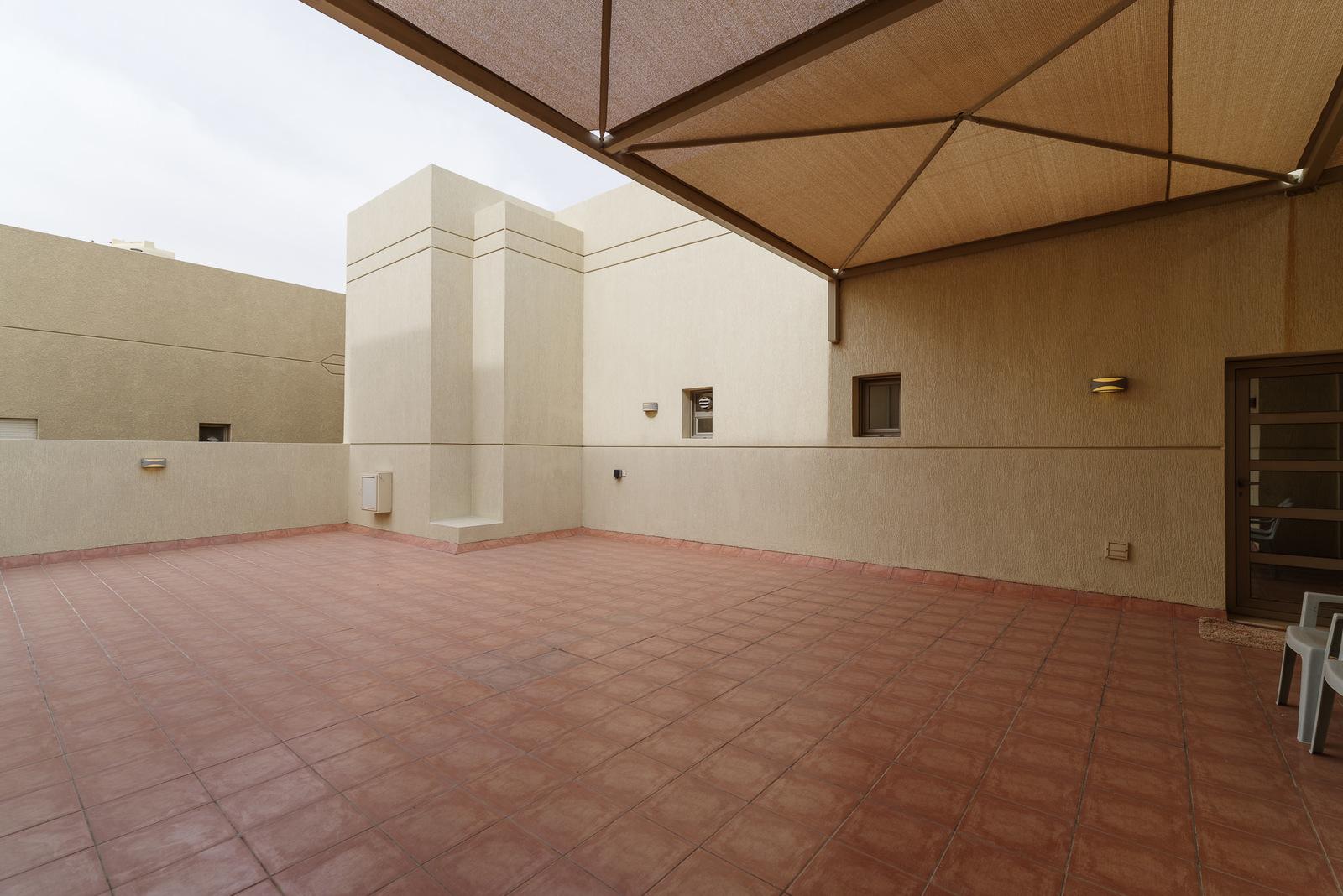Sadiq – unfurnished, three bedroom apartment w/fantastic terrace