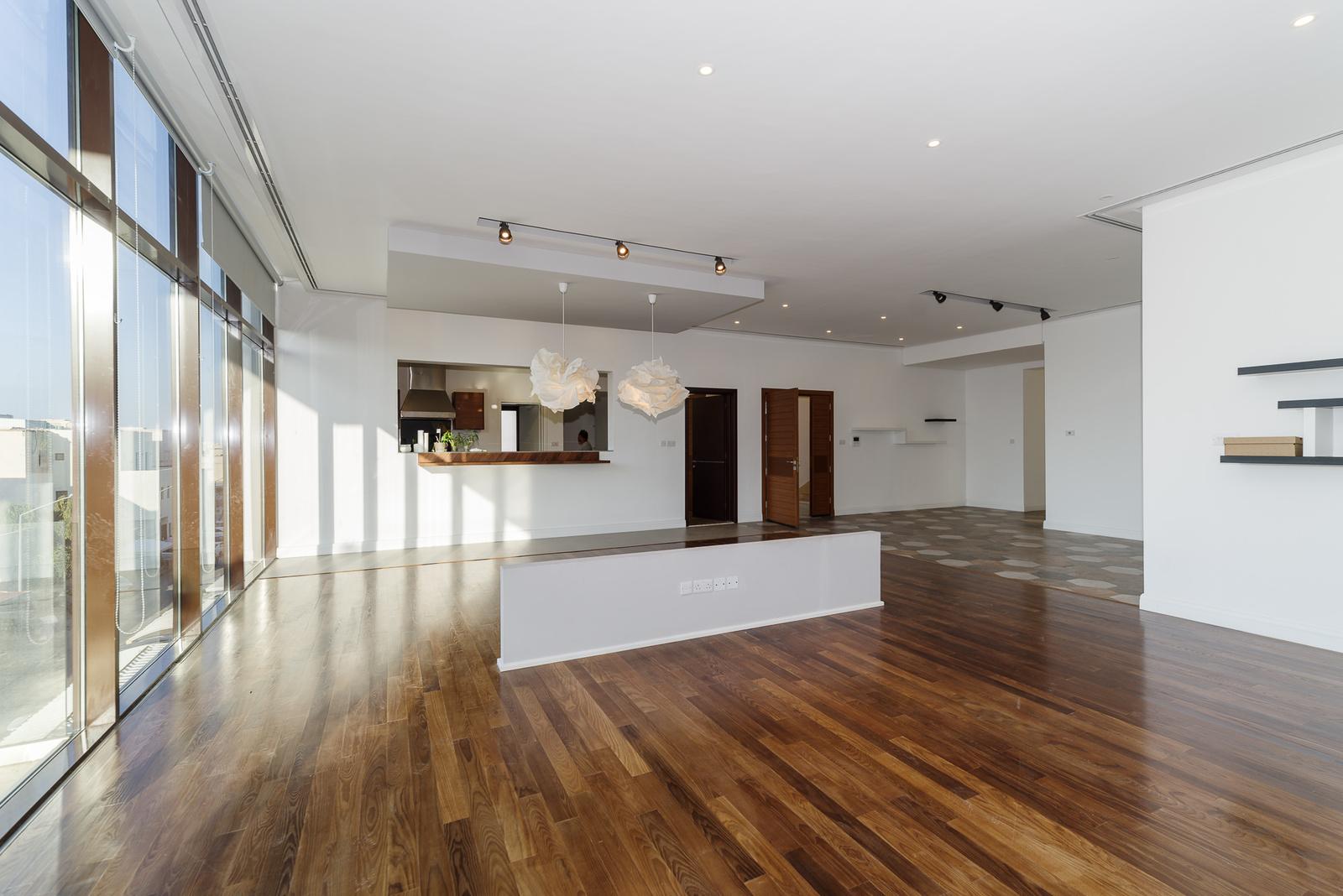 Bayan – spacious, modern, 5 bedroom floors (650m2)