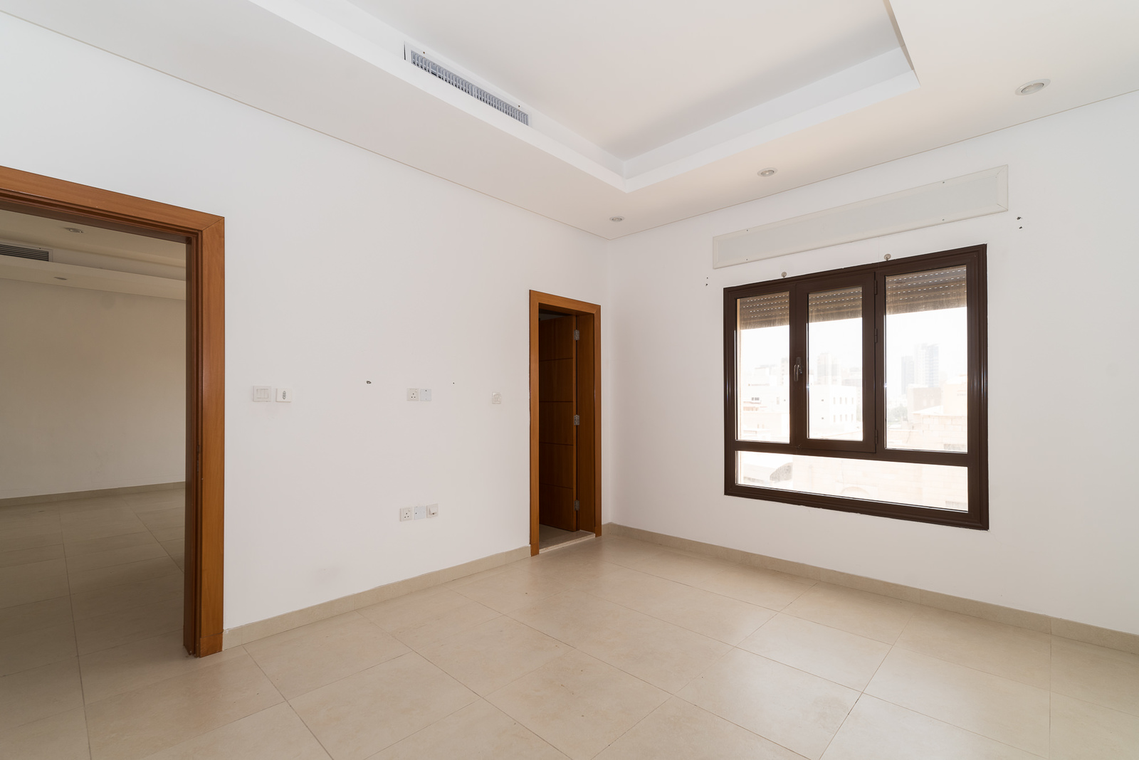 Rumathiya – unfurnished three bedroom apartments