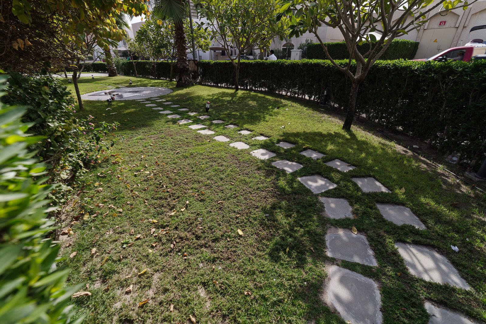Egaila – unfurnished, four bedroom villa w/private yard