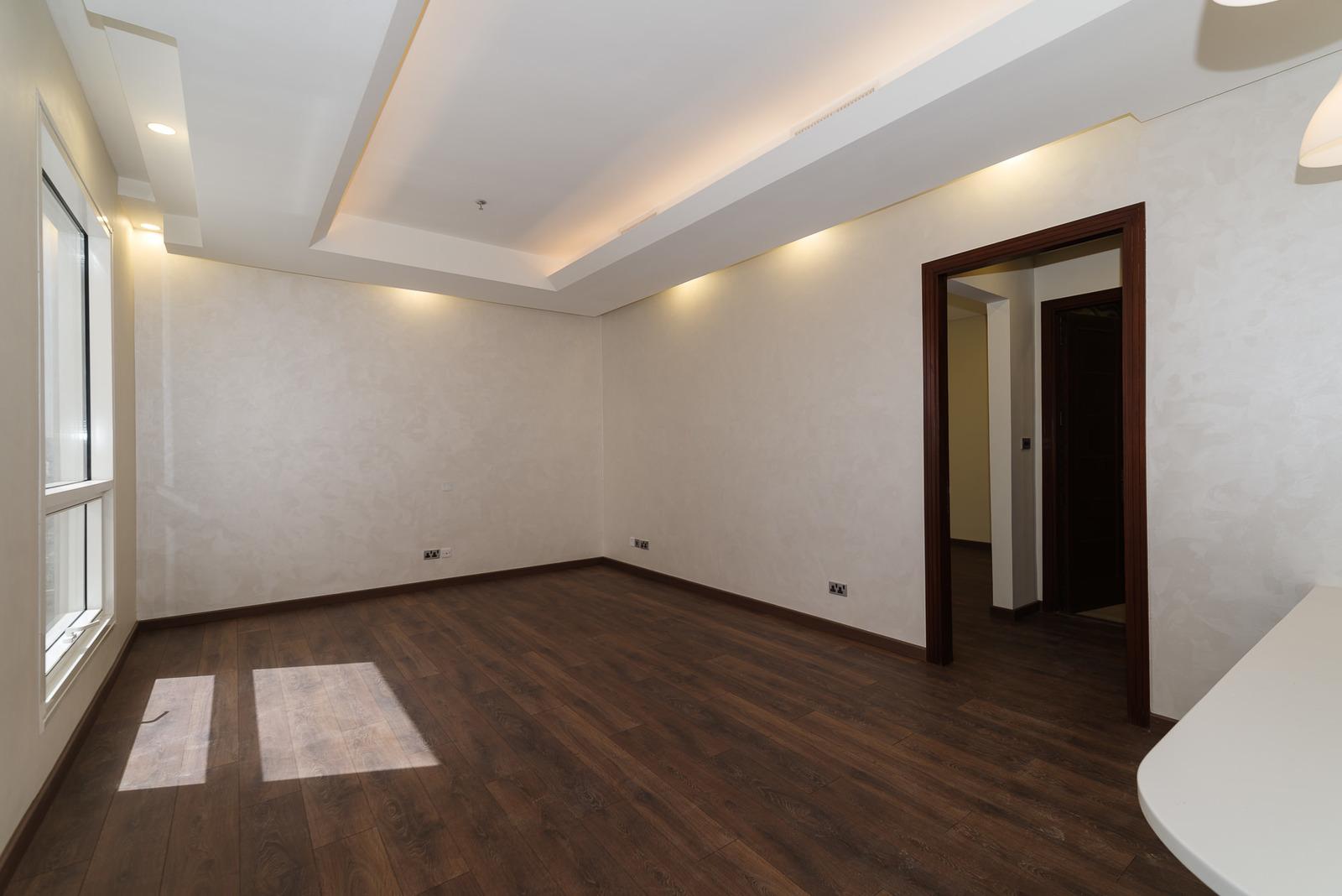 Salmiya – beautiful, new, semi furnished one bedroom apartments w/pool