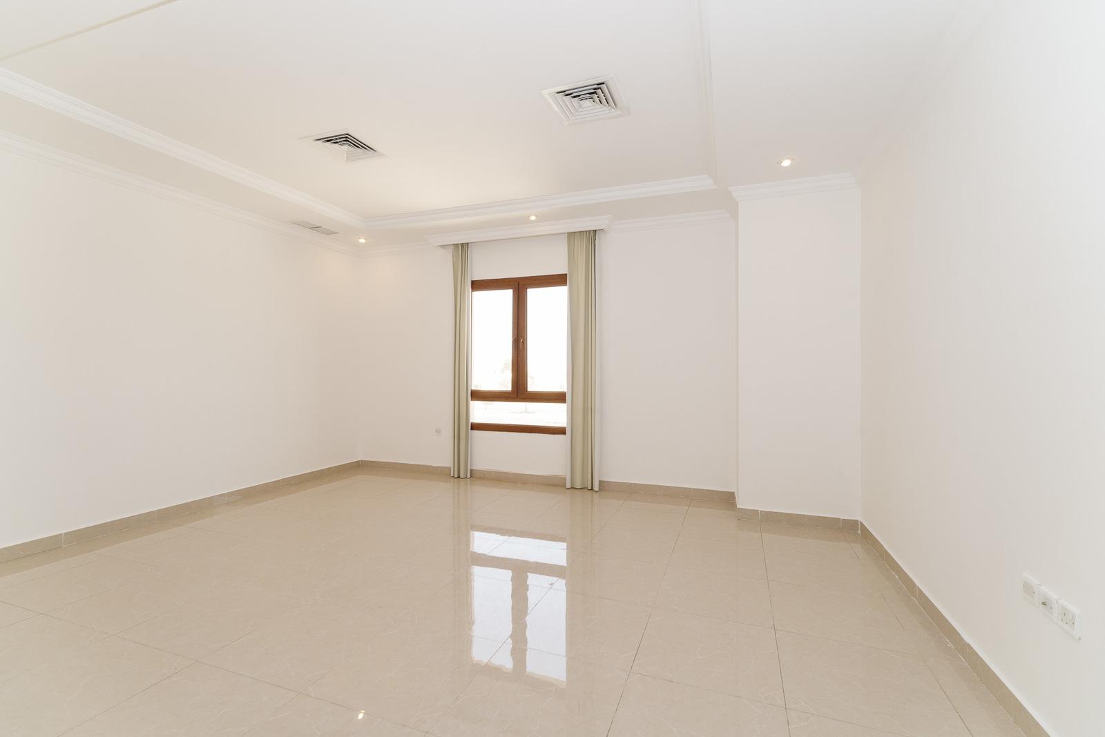 Rumathiya – unfurnished, three bedroom apartments