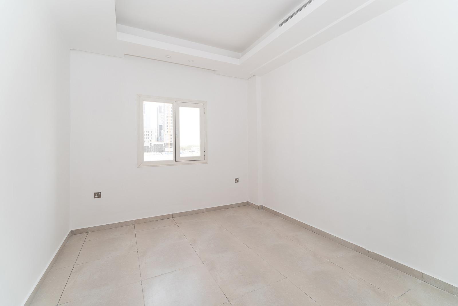 Sabah Al Salem – brand new, unfurnished, two bedroom apartments