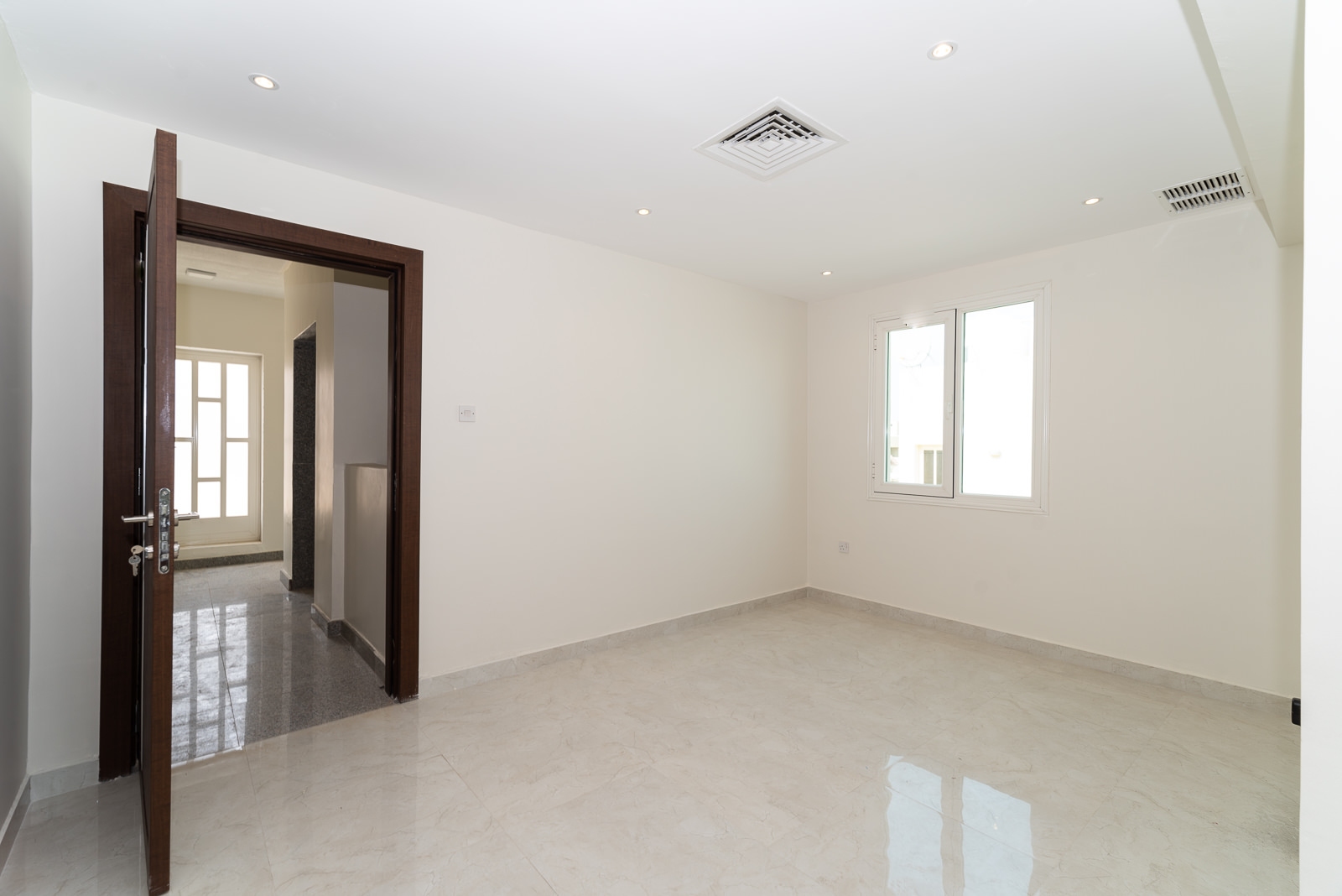 Masayel – unfurnished one bedroom apartment w/roof access