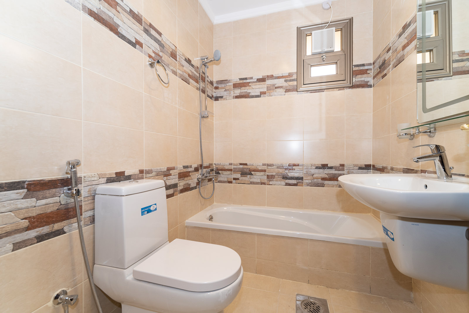 Salmiya New Unfurnished One Bedroom Apartments W Pool