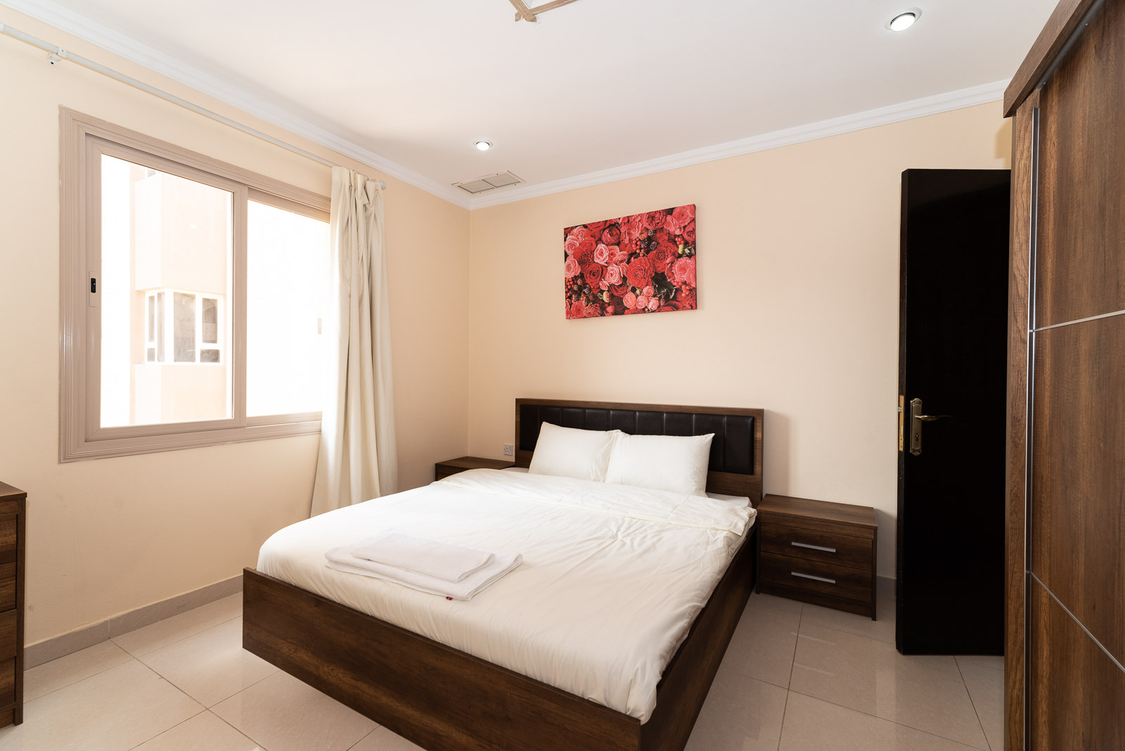 Salmiya – furnished studios and one bedroom, serviced apartments w/gym