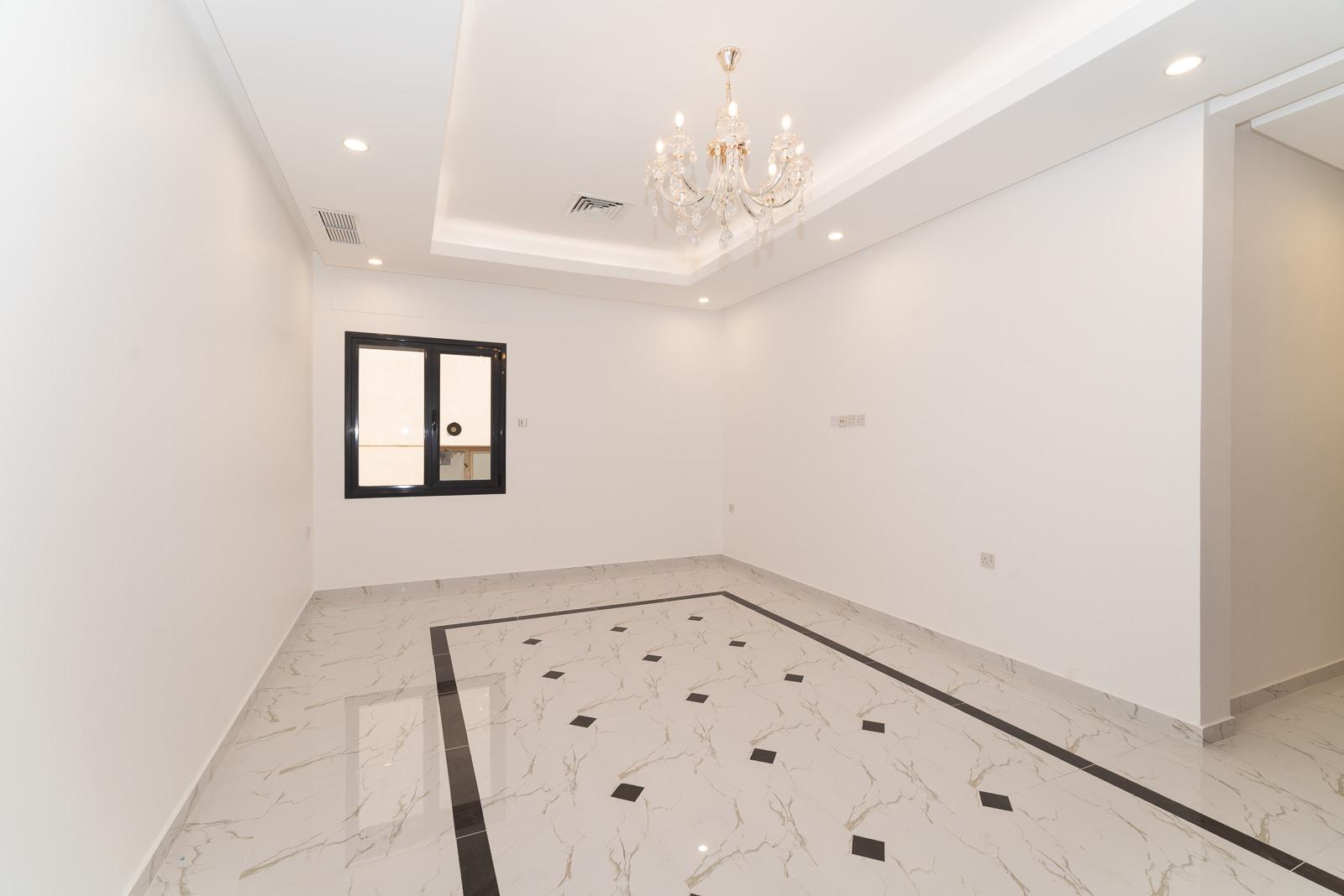 Jabriya – lovely, brand new, three bedroom apartment