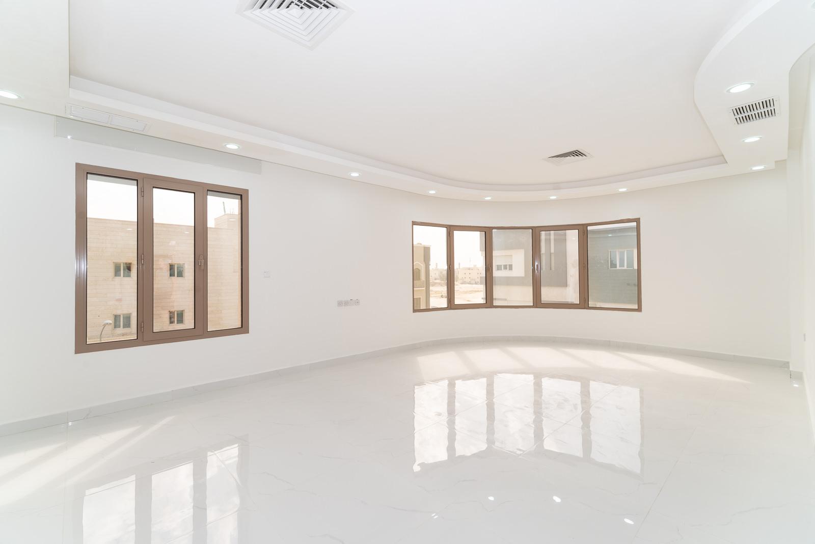 Abu Fatira – great, four master bedroom floor