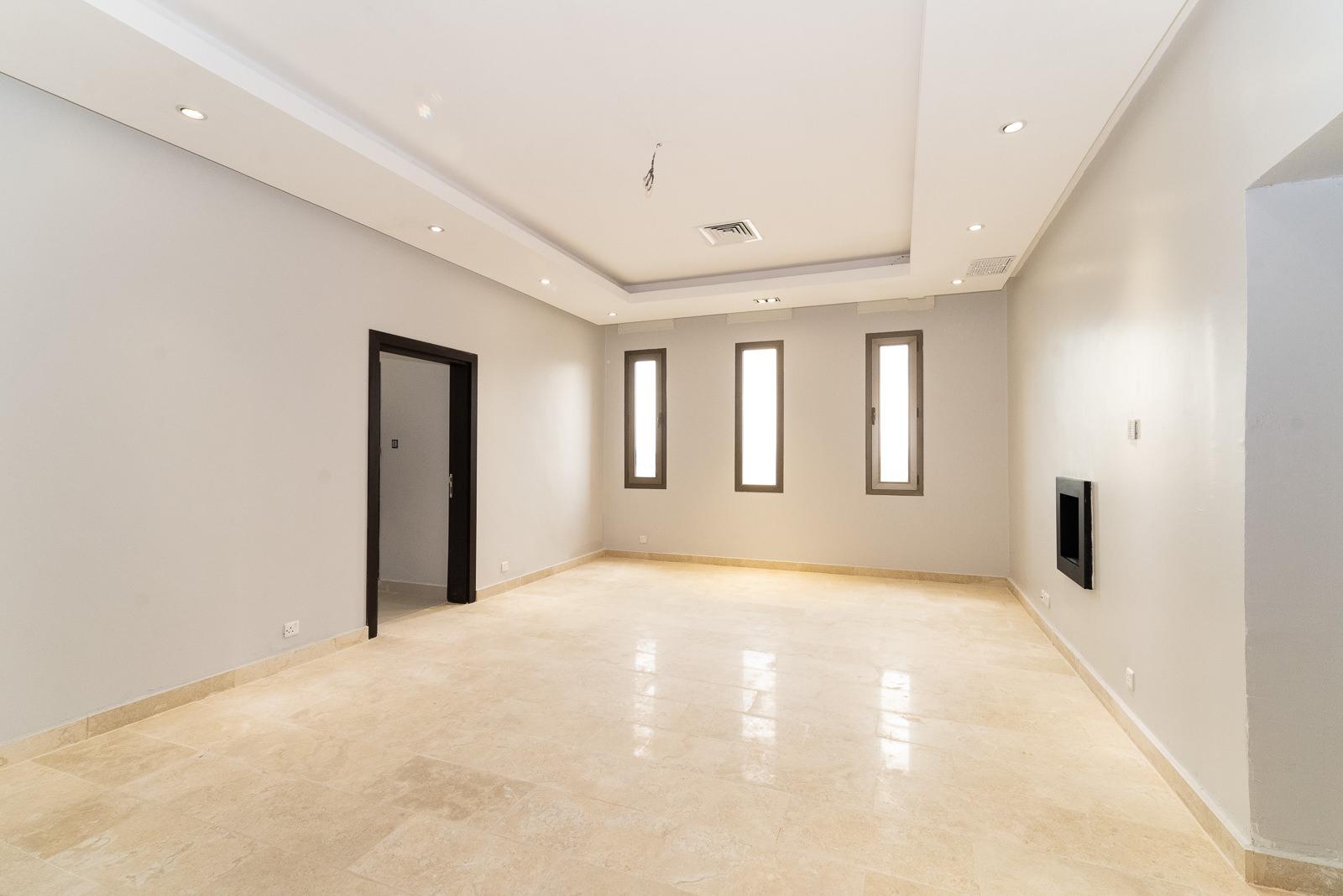 Masayel – unfurnished, three bedroom apartment w/balcony