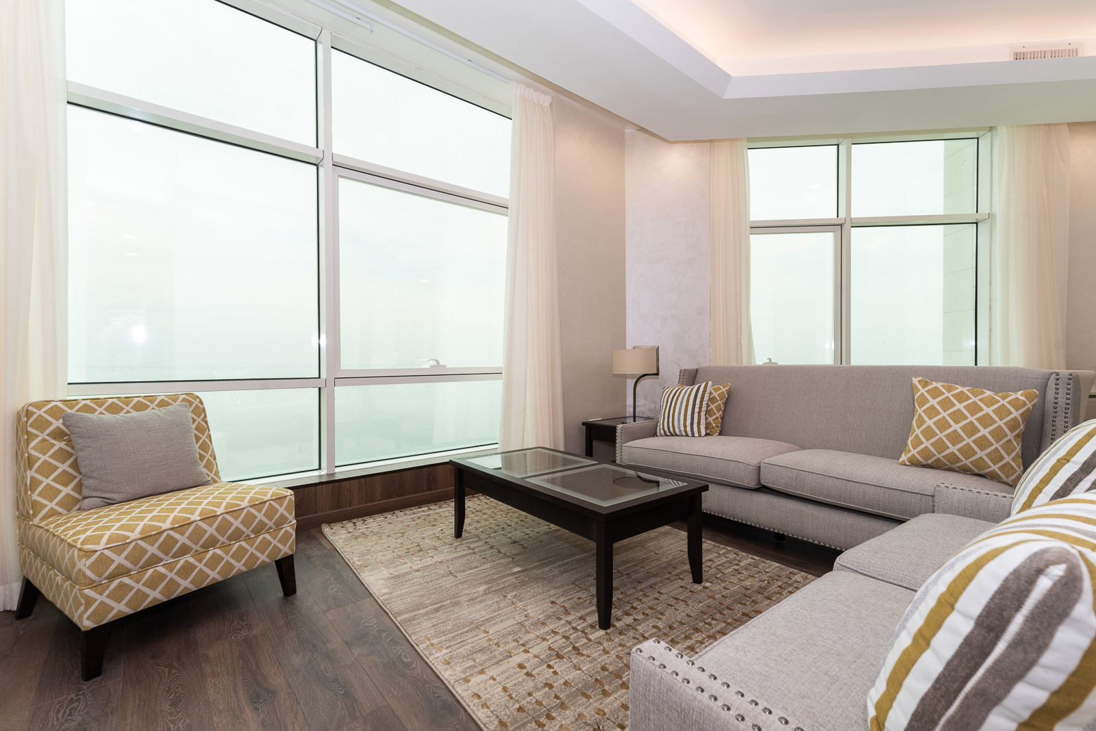 Sharq – furnished one and two bedroom apartments w/facilities
