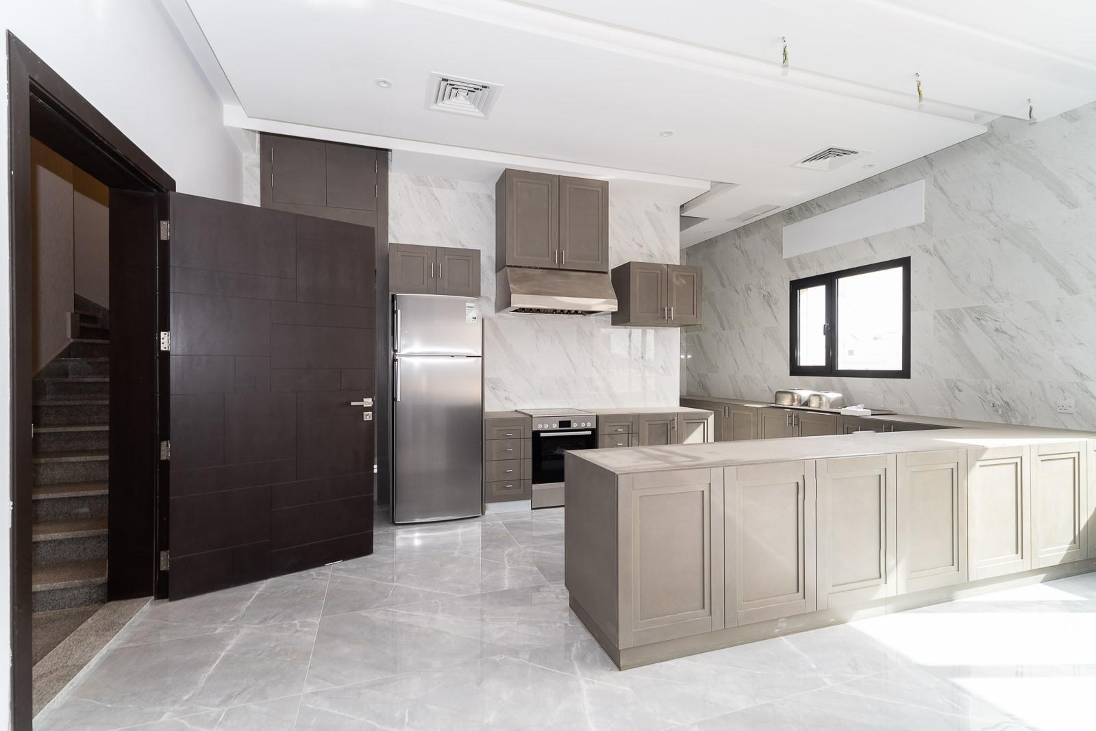 Mishref – lovely, new unfurnished apartments