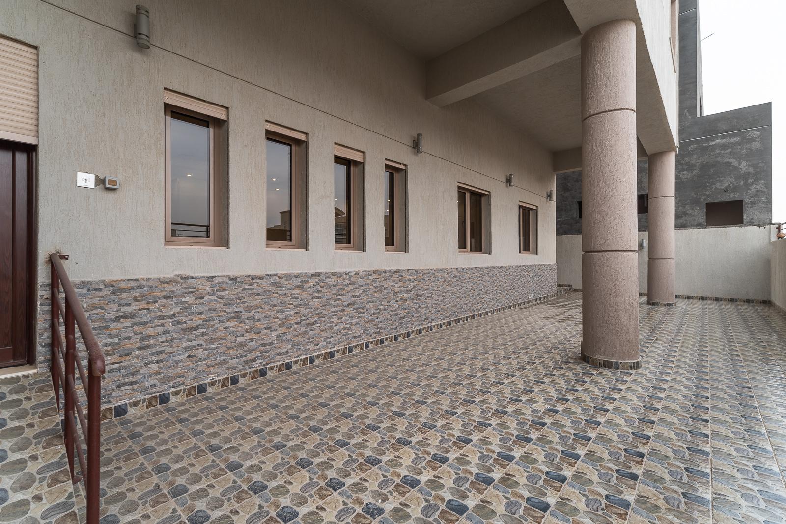 Sabah Al Ahmad – new, spacious villa suitable for nurseries