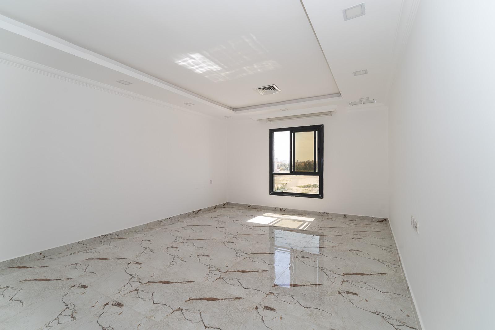 Egaila – new, unfurnished, three bedroom apartment
