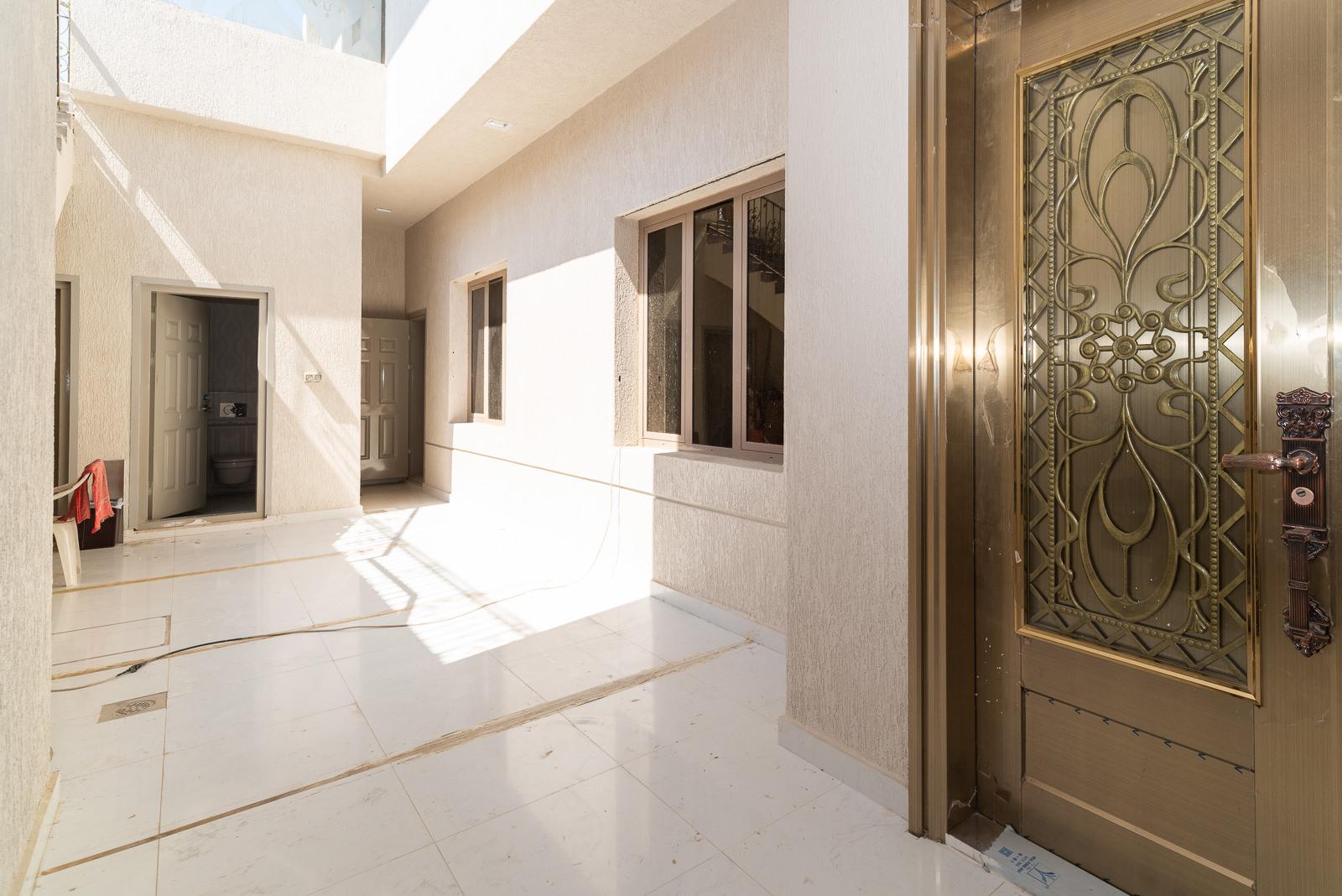 Sulaibikhat – new, spacious villa suitable for companies